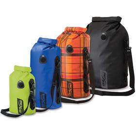 SealLine Discovery Deck Dry Bag 10l, verde